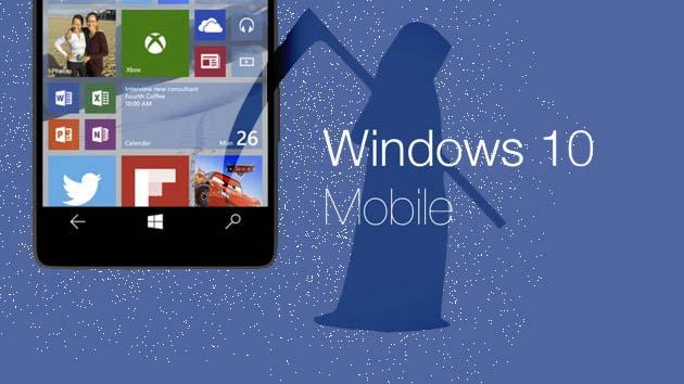 Nová statistika podílů OS již bez Windows 10 Mobile (Phone)