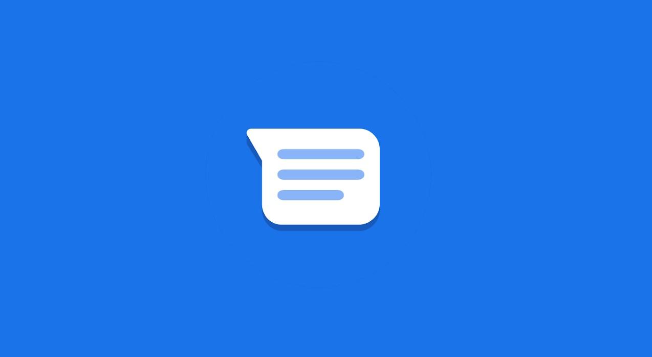 Aplikace Zprávy od Googlu získá speciální efekty pro fotografie a videa