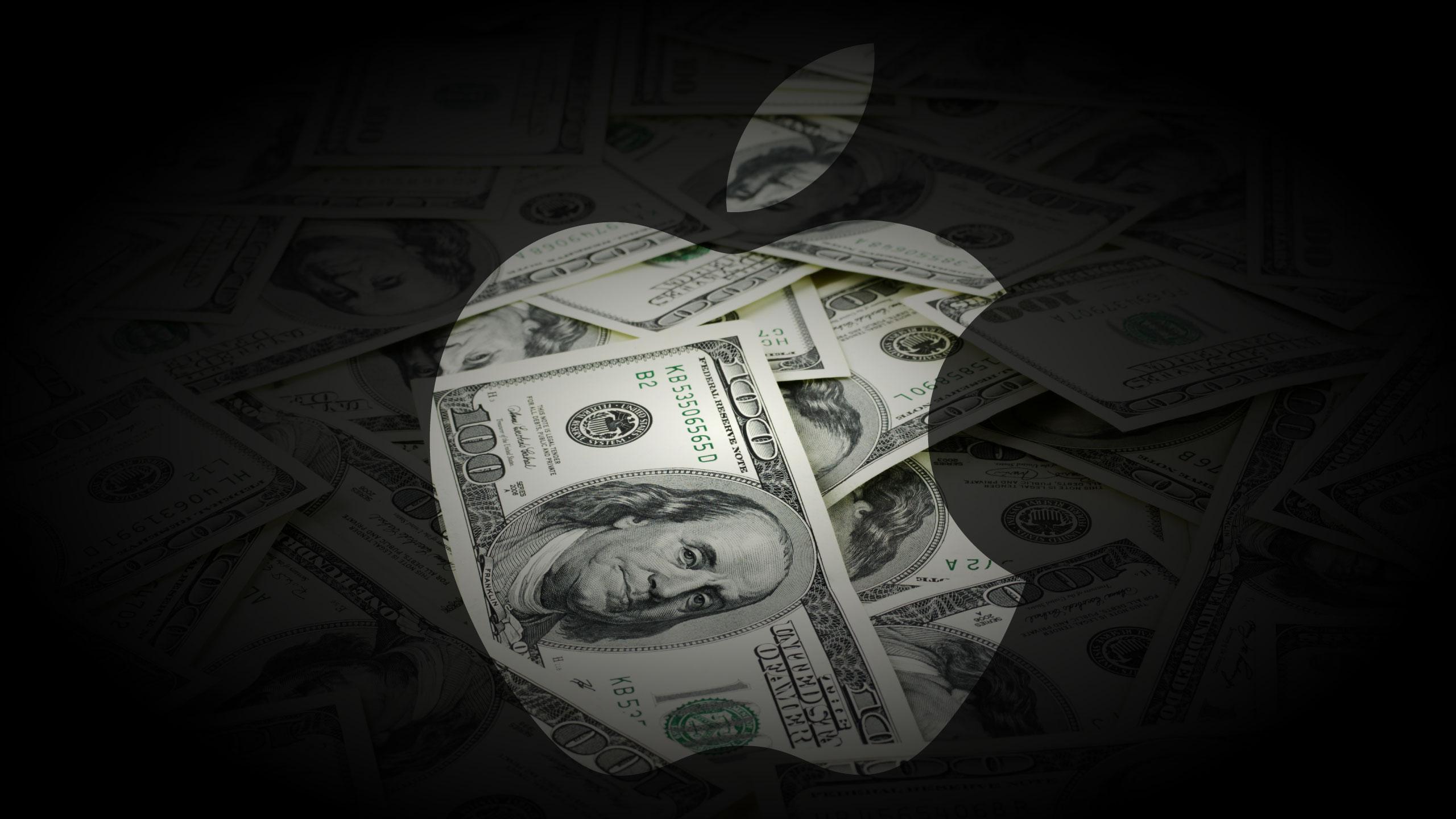 Apple se zajímá o kryptoměny, potvrdil to v rozhovoru