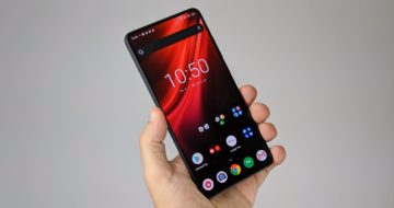 Xiaomi Mi 9T se schovanou kamerou i čtečkou [recenze]