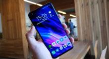 Honor 20 – zkrátka skvělý smartphone [recenze]
