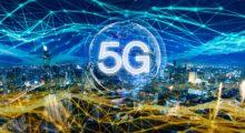 Do 5 let polovina uživatelů poběží na 5G síti