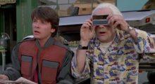 Aplikace Fotoaparát Google získá McFly mód