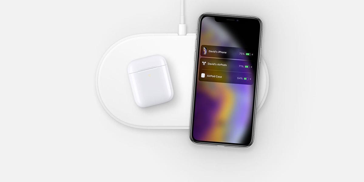 Apple údajně pokračuje ve vývoji bezdrátové nabíječky