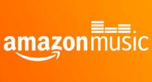Amazon Music získává živé Twitch streamování