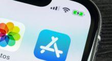 App Store už nebude zvýhodňovat aplikace Applu [aktualizováno]