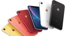 Zpět ke kořenům, Apple se údajně ještě letos vrátí k duhovému logu