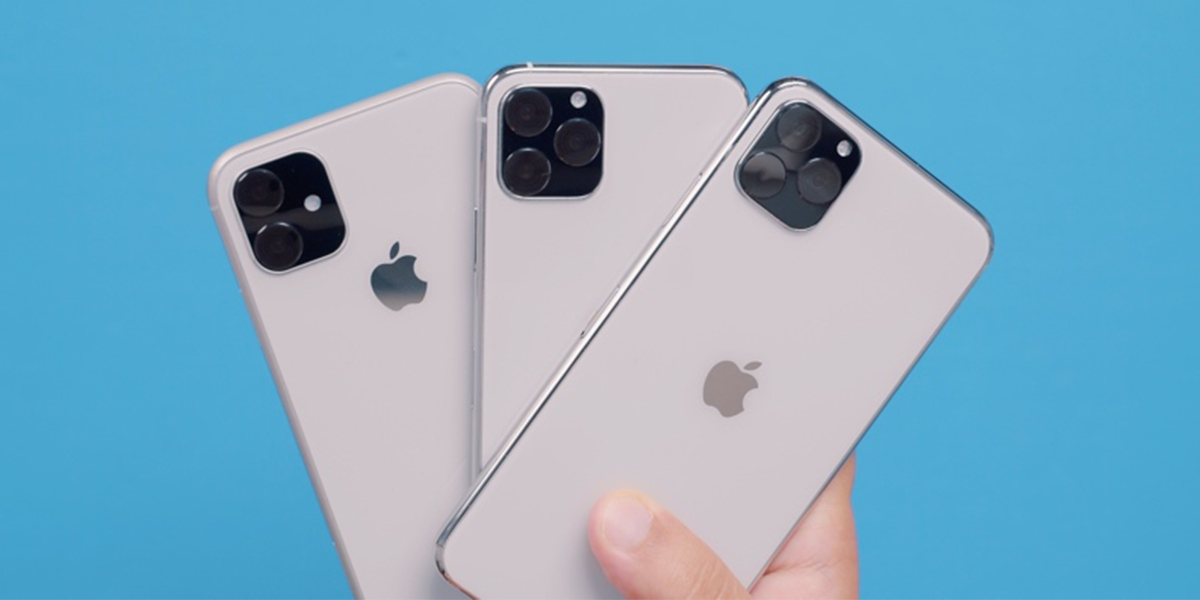 Apple by mohl ještě letos prodat přes 75 mil. kusů iPhonů