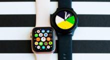 Apple Watch 4 jsou nejprodávanější