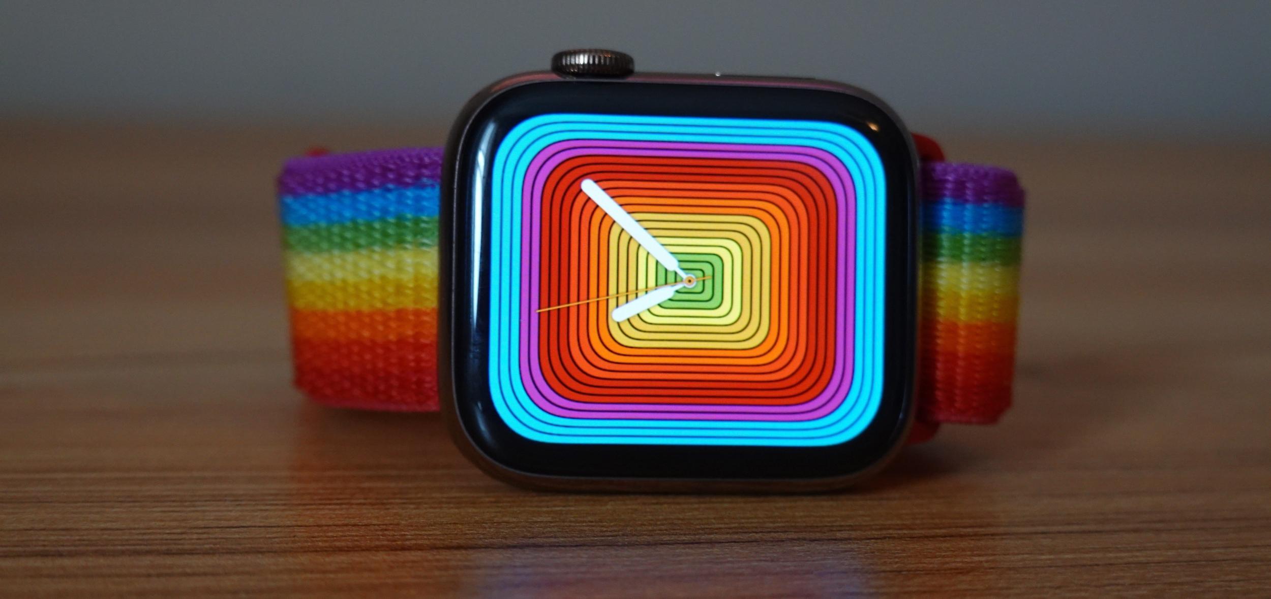 Apple přejde z OLED na microLED panely