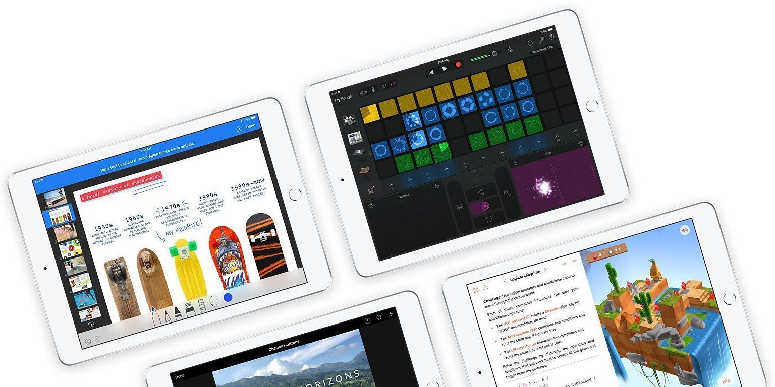 Nový a levnější iPad na obzoru, nabídne větší displej
