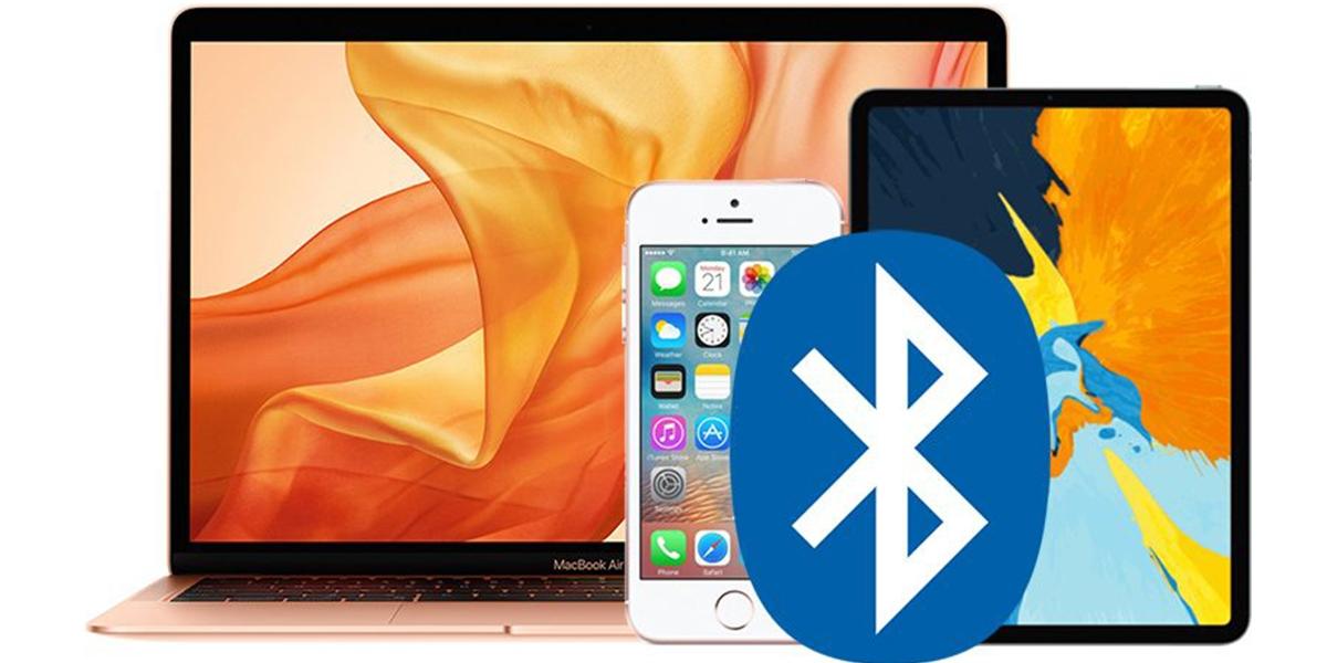 """Bluetooth v produktech Applu a Microsoftu obsahuje bezpečnostní """"dírou"""""""