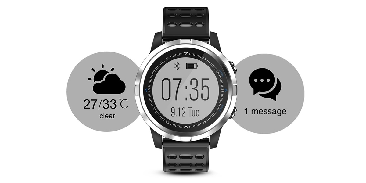 Chytré hodinky nyní v akci jen za 653 Kč! [sponzorovaný článek]