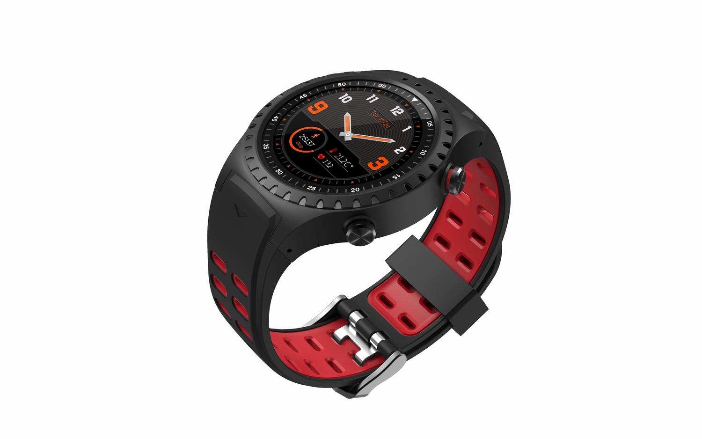 EVOLVEO uvádí chytré hodinky SportWatch M1S se SIM slotem za 2 490 Kč