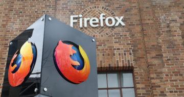 Zdroj: Mozilla