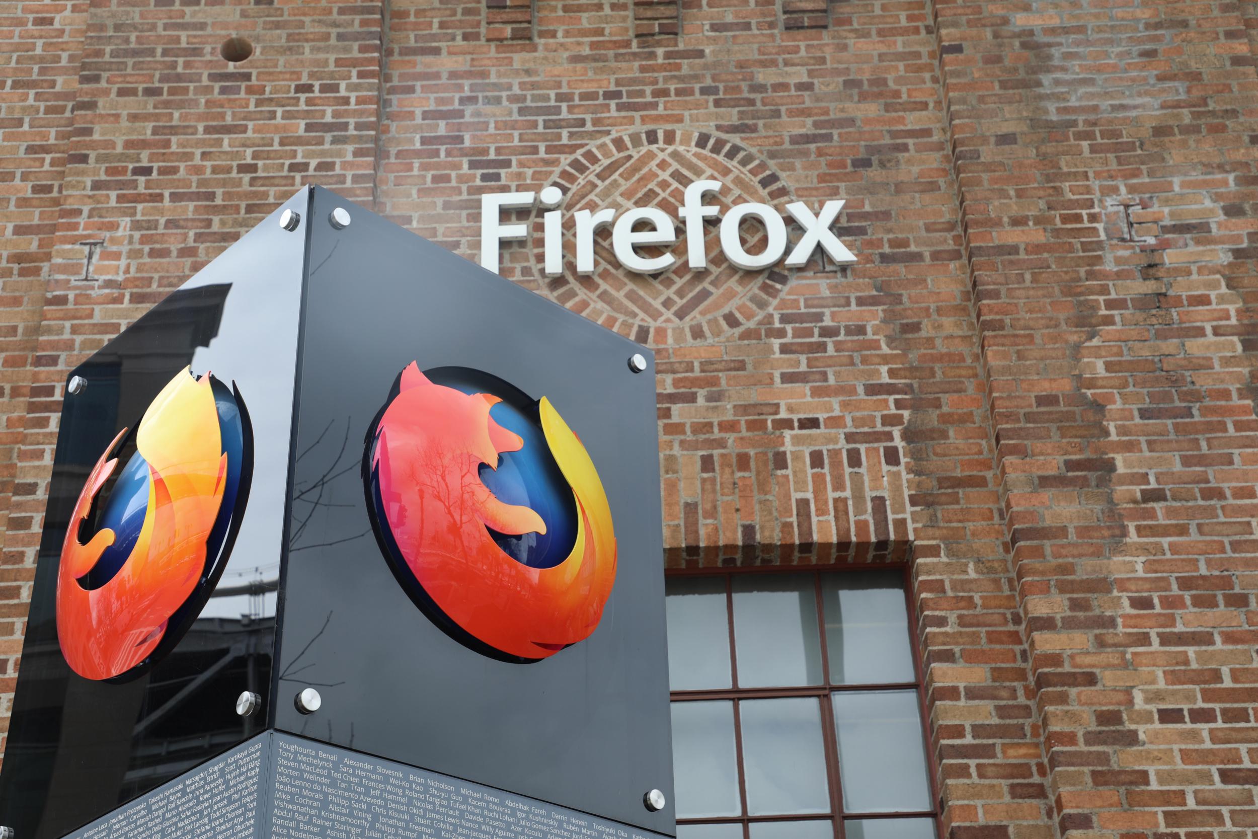 Firefox bude informovat, pokud uniknou vaše přihlašovací údaje