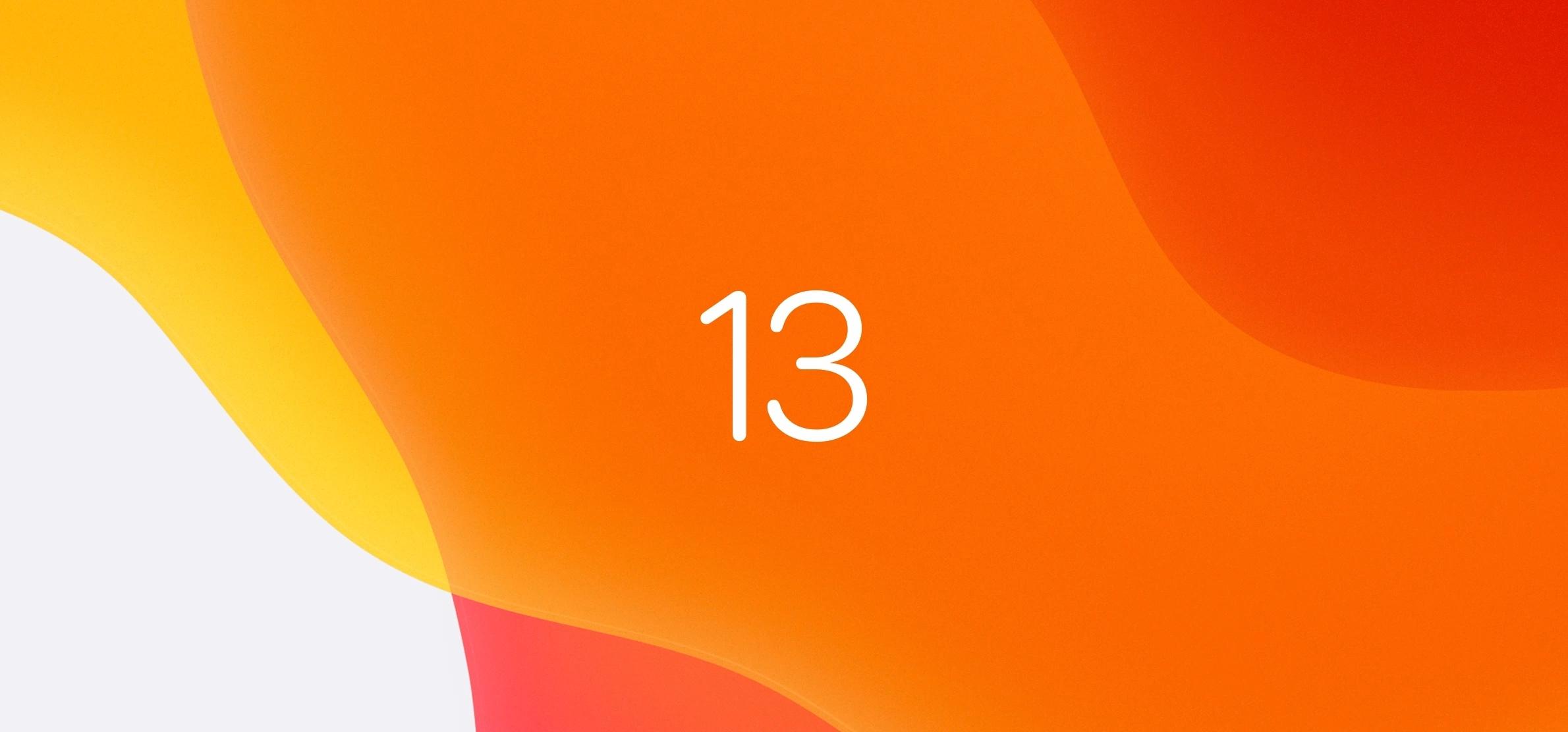iOS 13 přinese malou úpravu API, zapříčiní změnu WhatsAppu, Messengeru a dalších