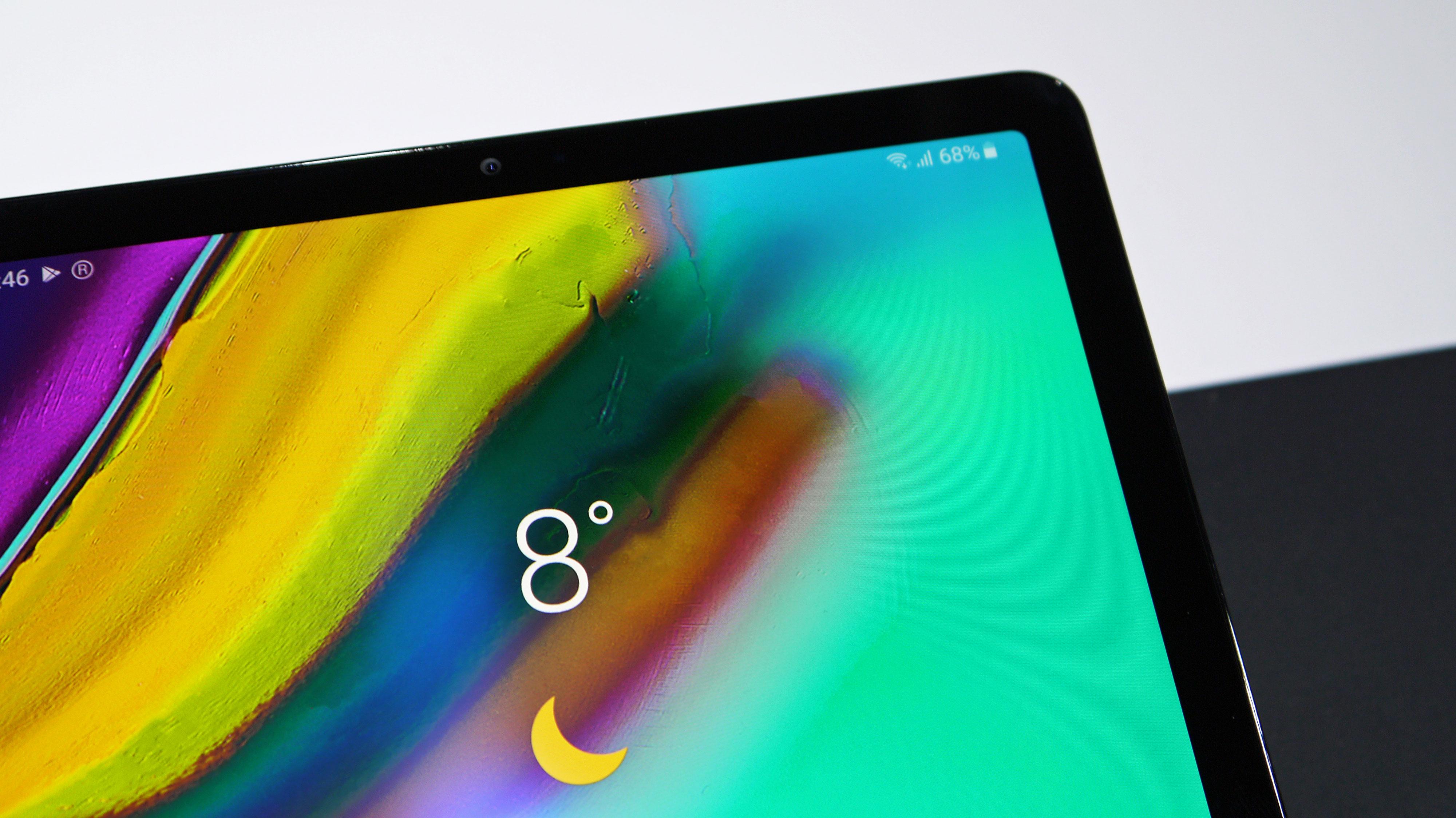 Tablet Galaxy Tab S6 se ukazuje na renderech [aktualizováno]