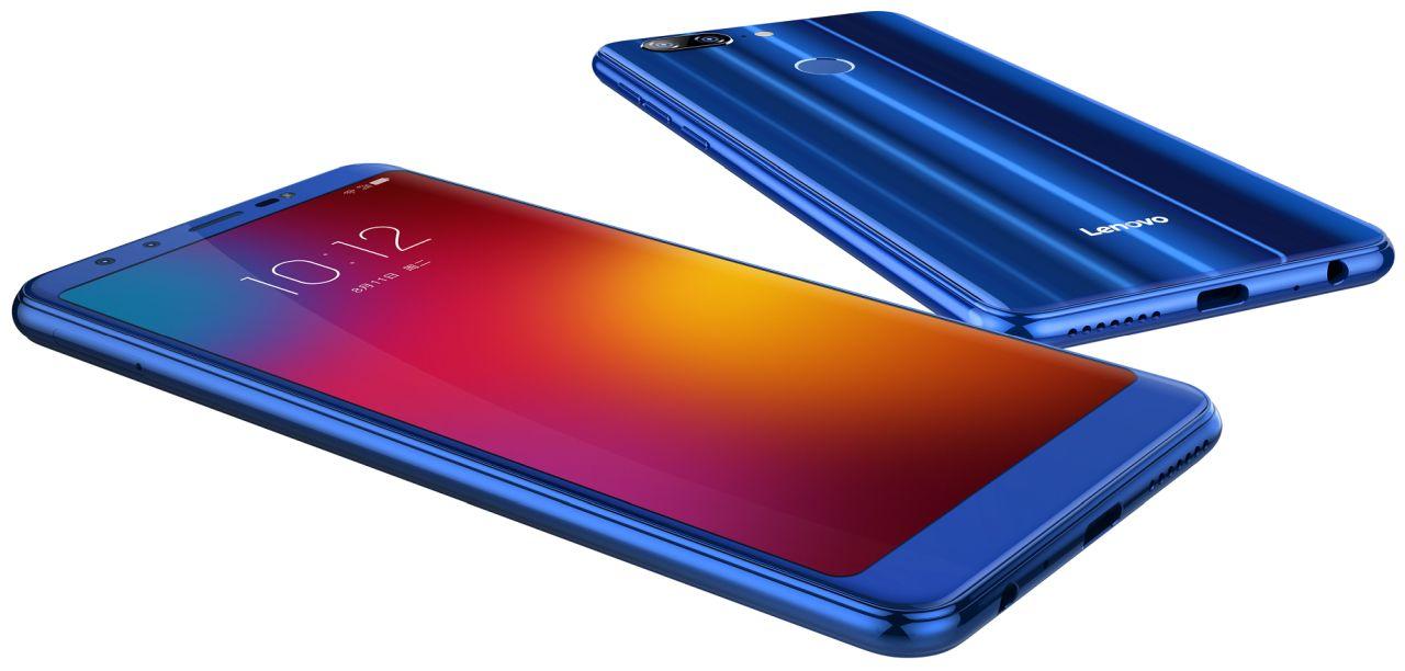 Mobily Lenovo se vrací na český trh