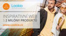 Snadný a inspirativní nákup oblečení? Lookio.cz! [sponzorovaný článek]