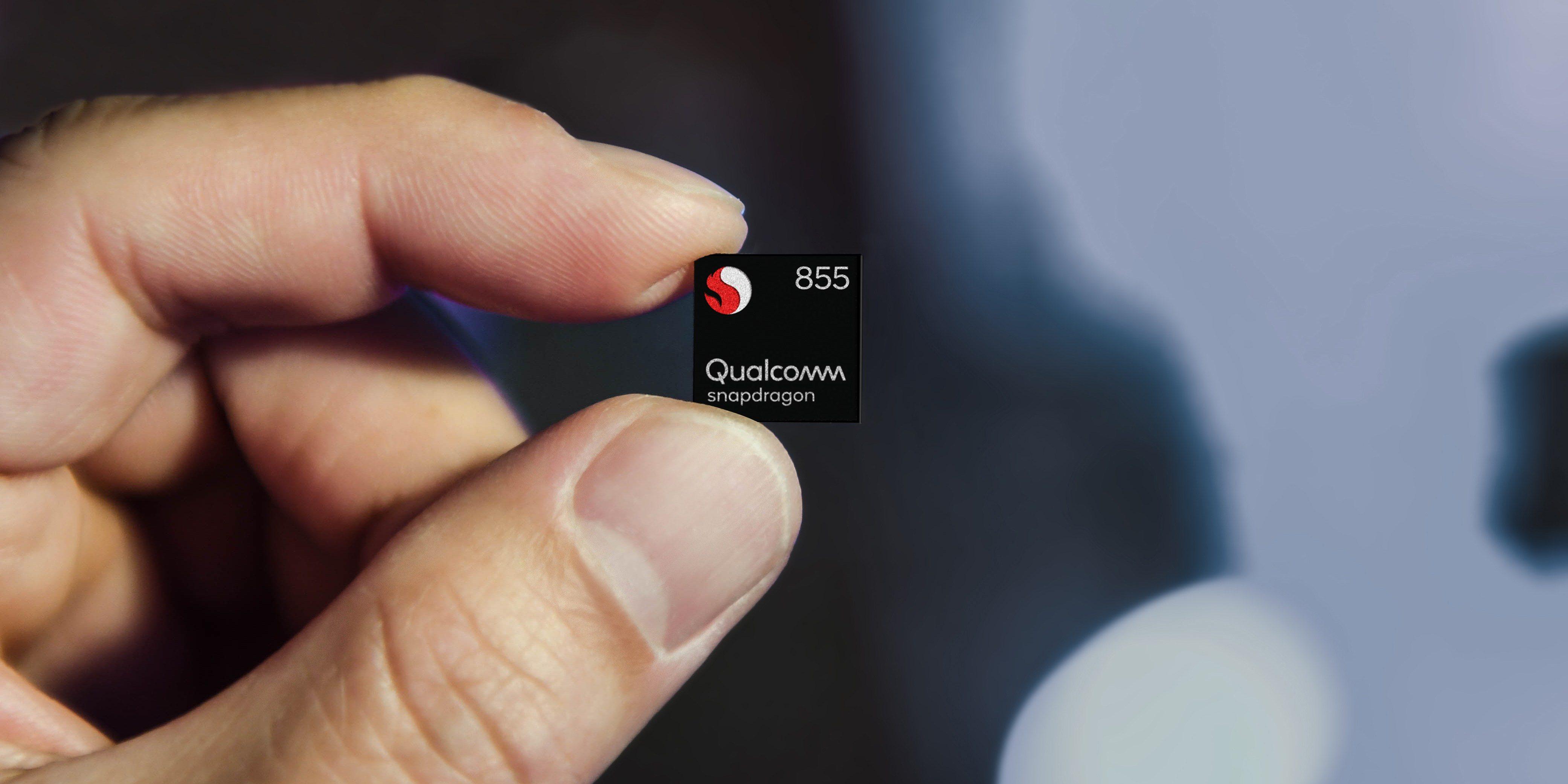 Qualcomm: prioritou číslo jedna je vytvořit 5G modem pro iPhone