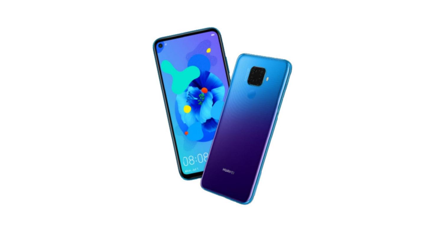 Huawei Nova 5i Pro (Mate 30 Lite) na fotografiích [aktualizováno]