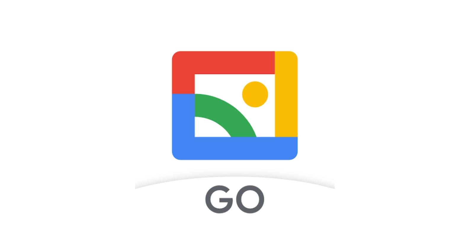 Google představuje aplikaci Gallery Go