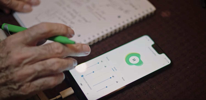 Zesilovač zvuku pro Android získává nový vzhled a je dostupnější [aktualizováno]