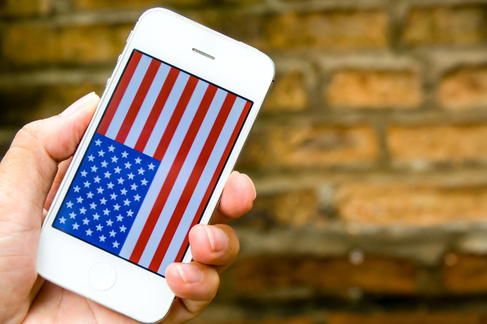 Polovina uživatelů v USA nepozná svůj telefon