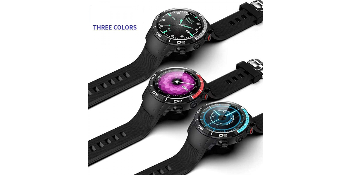 TOP chytré hodinky a chytrý náramek jen za pár stovek! [sponzorovaný článek]