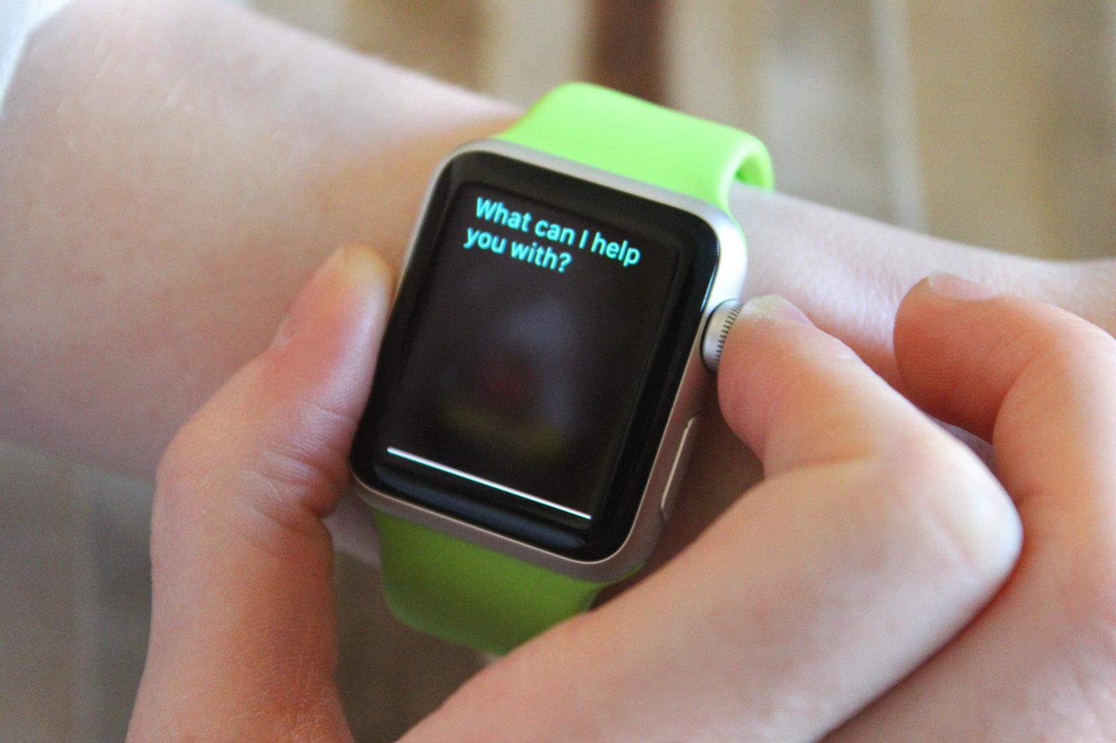 Apple a jeho dodavatelé mají přístup k nahrávkám Siri