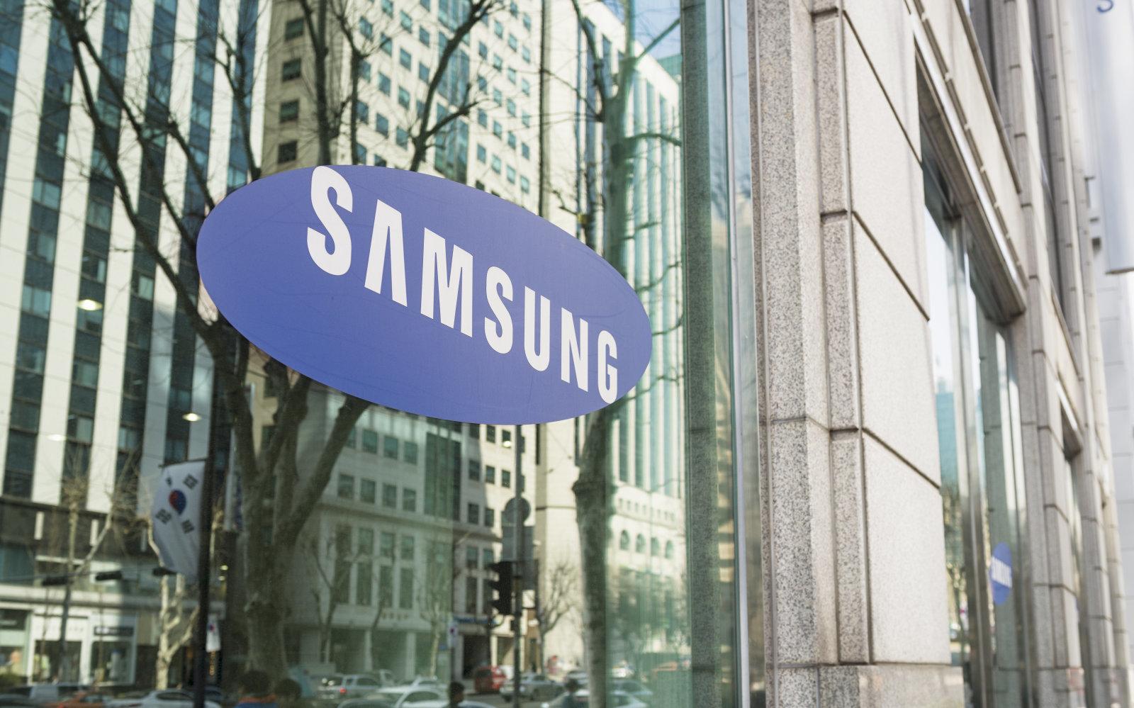 Samsung zřejmě pracuje na brýlích s virtuální realitou