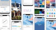 Huawei představí EMUI 10 již 9. srpna