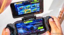 Asus ROG Phone 2 představen, herní bestie se dere na výsluní