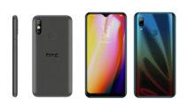 HTC chystá celkem 4 modely Wildfire [aktualizováno]
