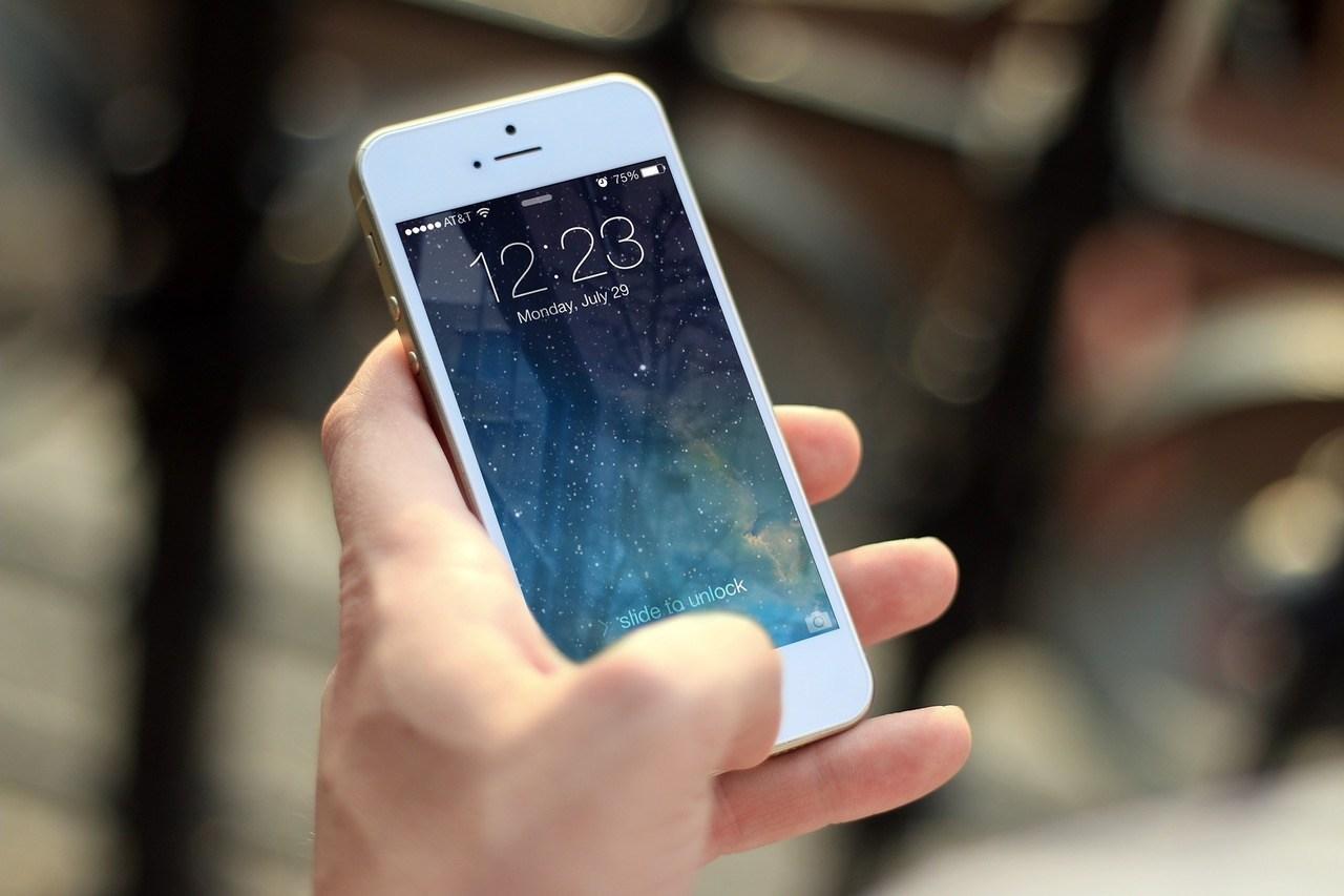 Vyrobené iPhony v Indii dodává Apple do evropských zemí