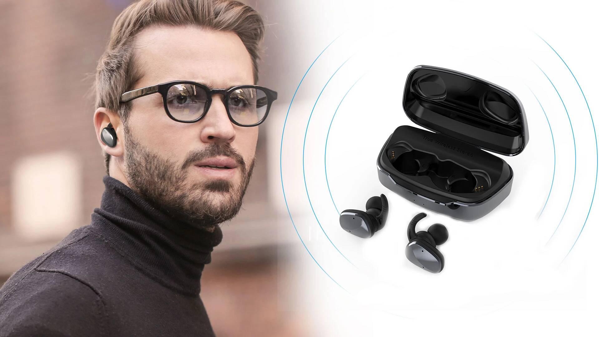 Android dostane detailnější informace o bluetooth sluchátkách