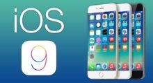 Apple vydal iOS 9.3.6 a iOS 10.3.4 pro stará zařízení