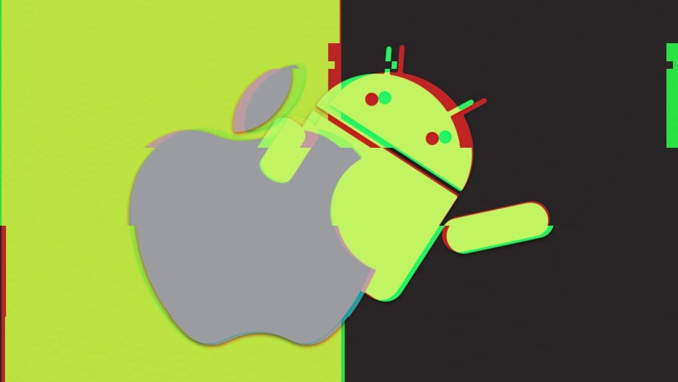 Malware FinSpy cílí na Android a iOS