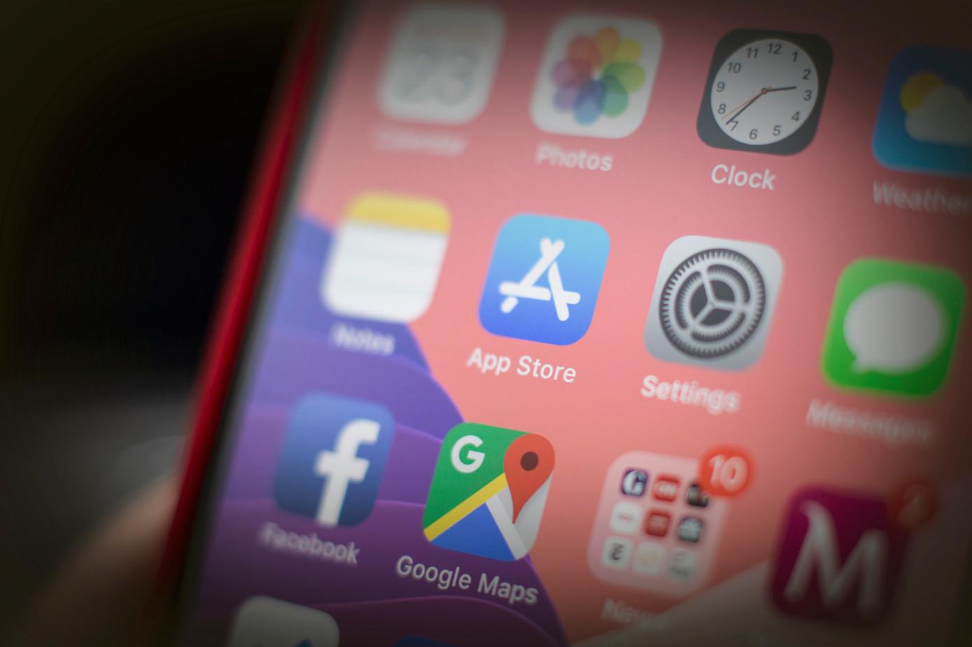 Další rekord, na App Storu se utratilo během jednoho dne 386 mil. dolarů
