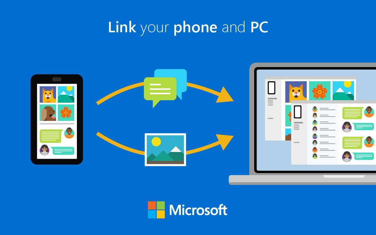 Microsoft vydal aktualizaci aplikace Váš telefon, nově s notifikacemi
