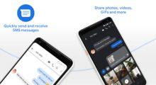 Beta aplikace Zprávy pro Android je už stabilní [aktualizováno]