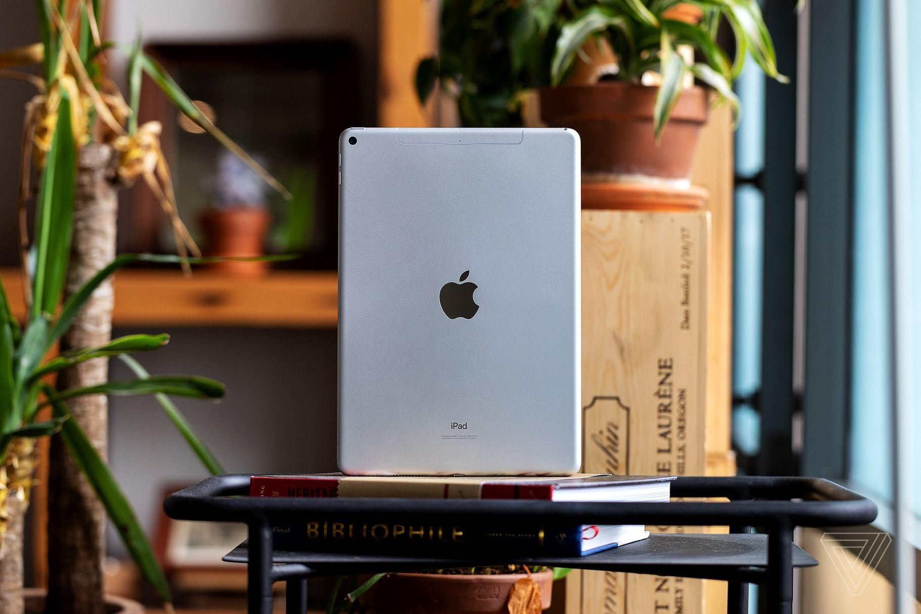iPad by se mohl dočkat dalších dvou modelů