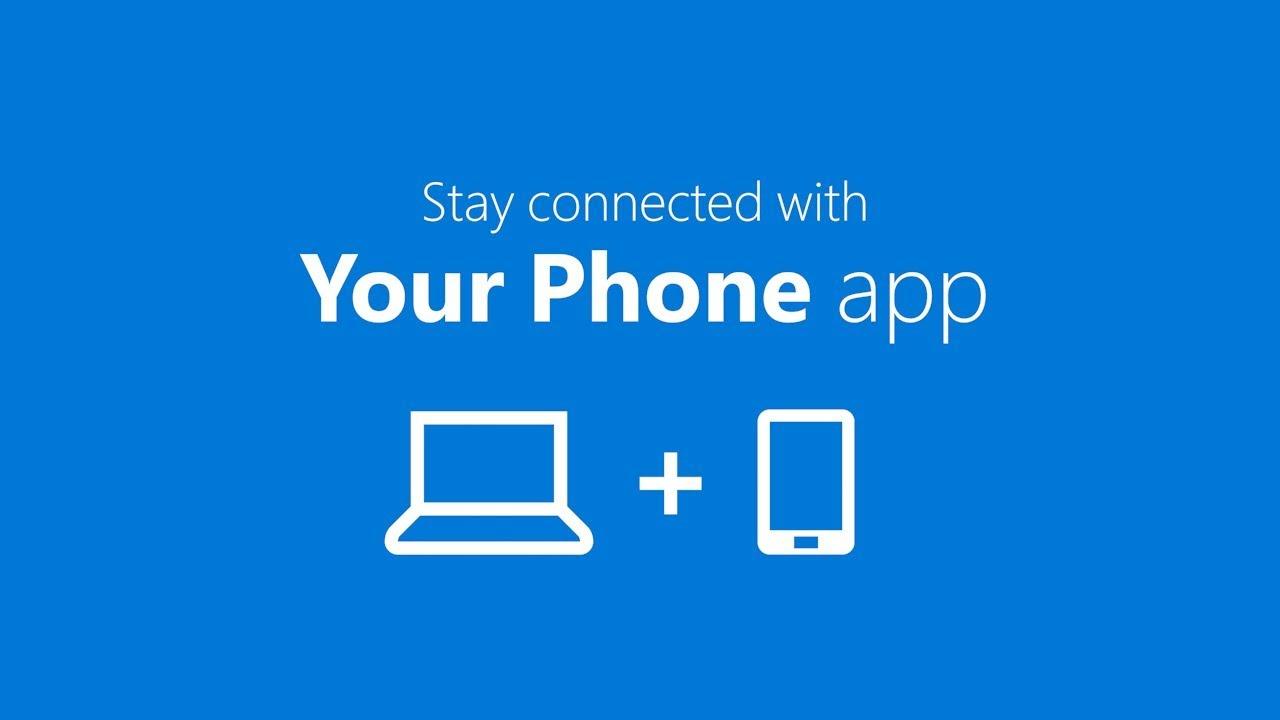 Microsoft pokračuje ve vývoji aplikace Váš telefon