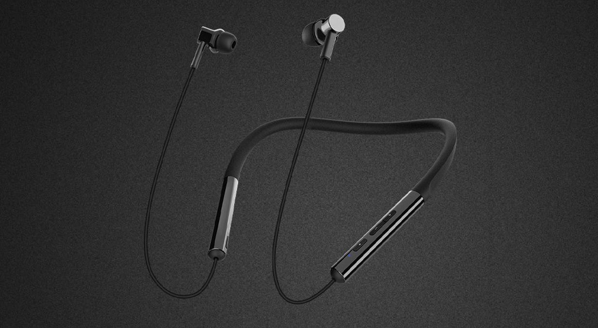 Xiaomi představuje nová sluchátka s tlumením okolního hluku