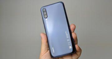 Xiaomi Mi A3 - jeden krok vpřed, dva zpět [recenze]