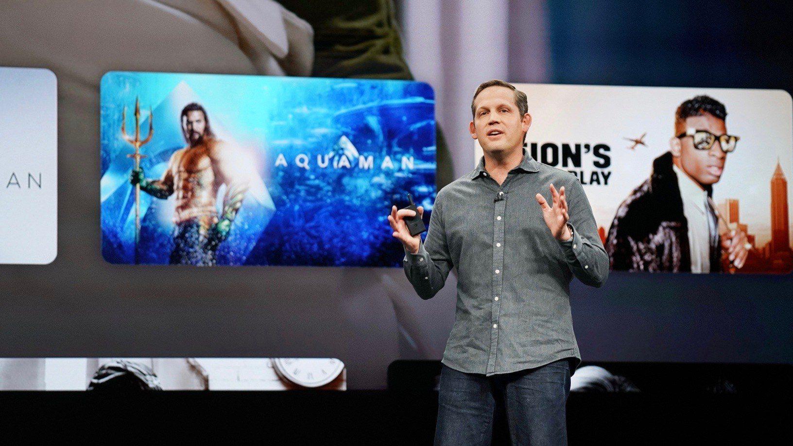 Apple TV+ zřejmě bude nejdražší službou na trhu