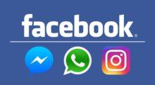 Facebook omezuje přihlášení do Messengeru přes telefonní číslo