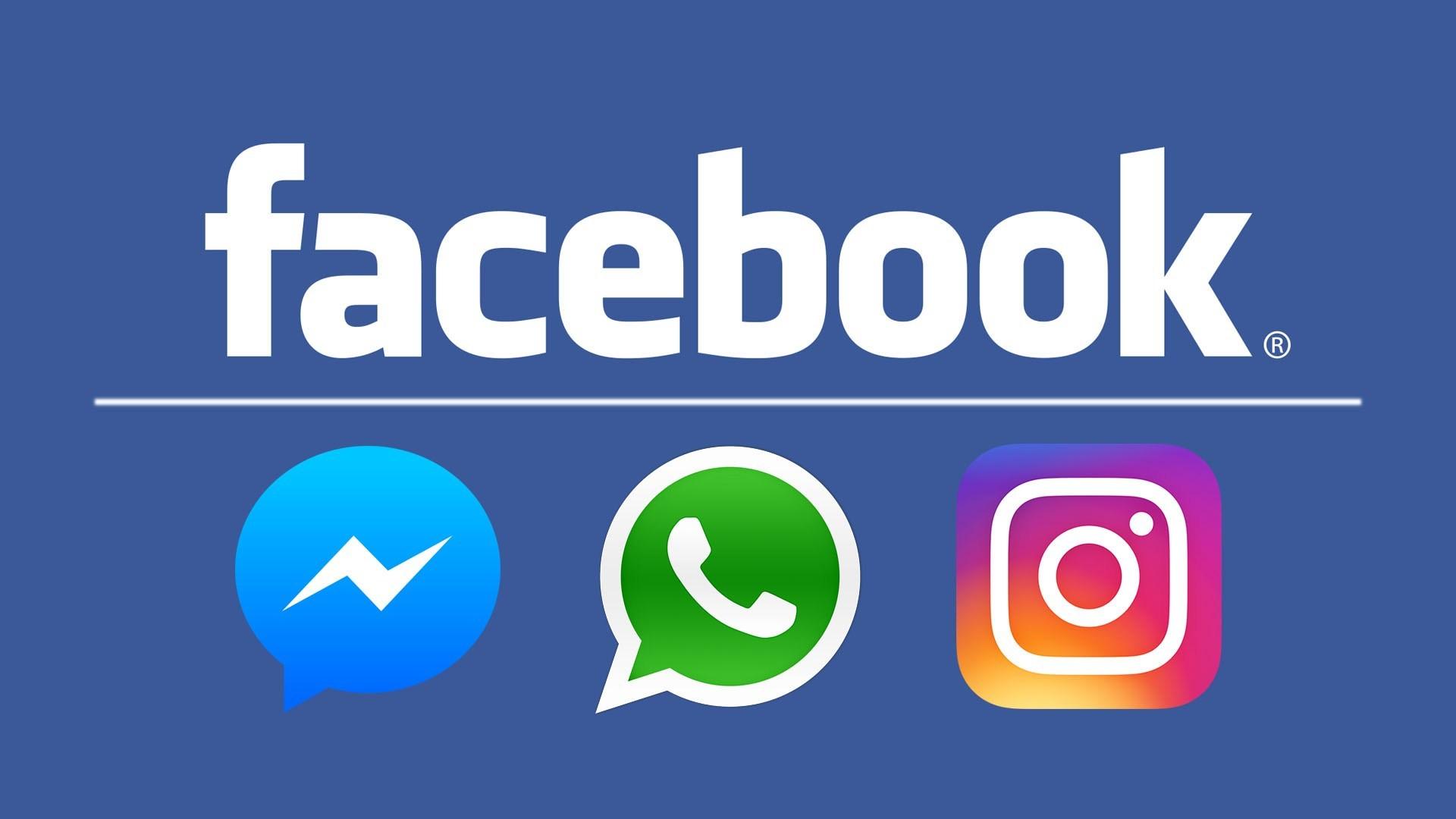 Propojení služeb WhatsApp, Messenger a Instagram se blíží