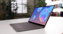 Galaxy Book S oficiálně, Snapdragon a Windows 10